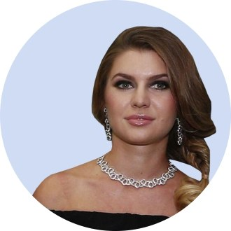 4 место: Екатерина Федун