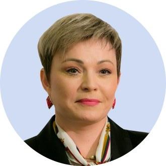 7 место: Евгения Гурьева