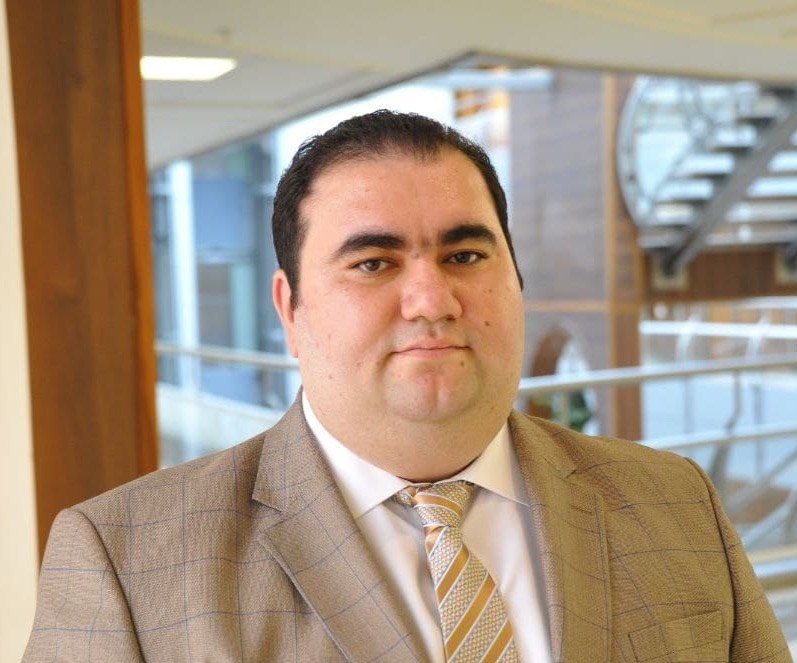 Игбал Гулиев, заместитель директора Международного института энергетической политики и дипломатии МГИМО