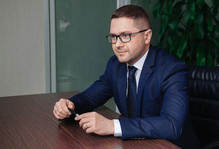Станислав Боронин, генеральный директор федеральной сети «Фианит-Ломбард»