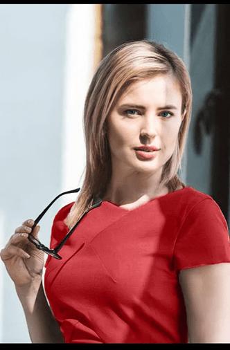 Марго Пажинская, финансовый аналитик инвестиционной платформы DotBig