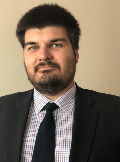 Григорий Грачев, заместитель генерального директора ООО «Северо-Западная управляющая компания», кандидат экономических наук
