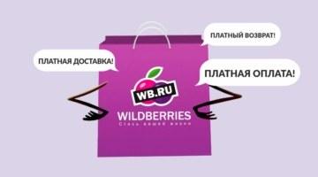 Как платить на Wildberries без комиссии и карты «Мир»