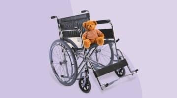 Какие льготы положены родителям ребенка с инвалидностью