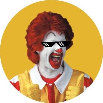 Компания McDonald's