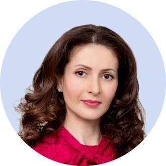 3 место: Лидия Михайлова