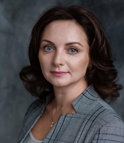Ольга Мещерякова, генеральный директор ООО «ПЕРАМО ИНВЕСТ»: