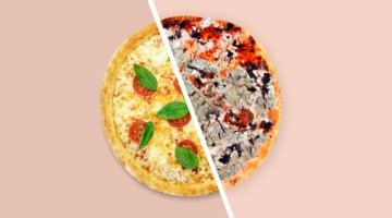 Остались без пиццы и без денег? Рассказываем, как отличить фейковый сайт от настоящего