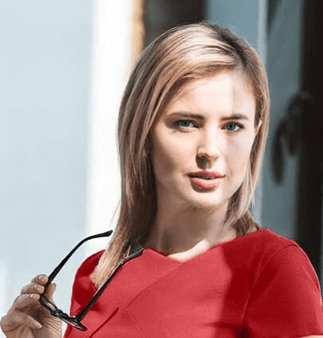 Марго Пажинская, финансовый аналитик инвестиционной платформы DotBig: