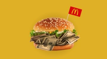 Пища богов по-американски: обзор акций компании McDonald's