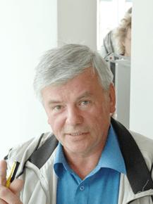 Евгений Сидоров из Москвы выиграл 35 миллионов рублей