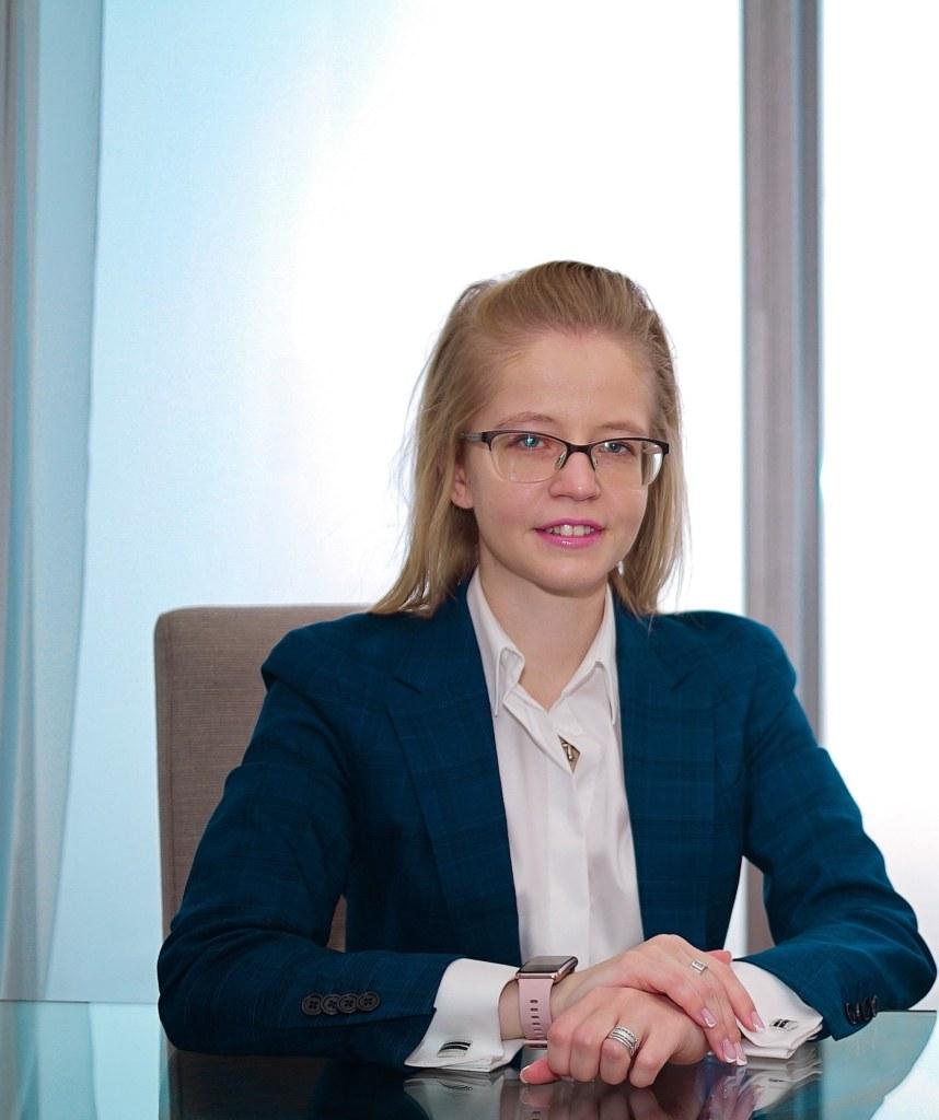 Людмила Гортань, руководитель проекта цифрового образовательного проекта Кnowledge+, член ТРГ «Сколково», эксперт РСМД