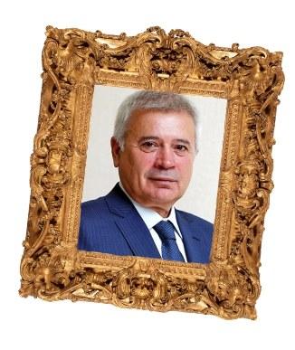10место: Вагит Алекперов