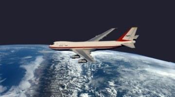 Доставка спутников самолетом: что интересного в Virgin Orbit