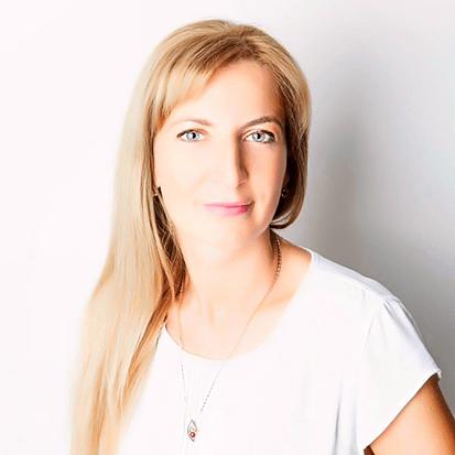 Ирина Яшунина, операционный директор ДЛЛ Лизинг