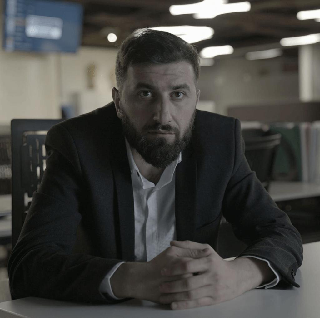 Георгий Галоян, СЕО и основатель DAO.vc: