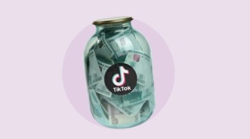Как вывести деньги из TikTok