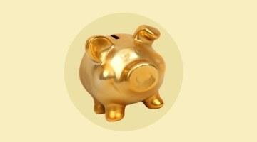 Копить без усилий и еще 6 причин купить свинью-копилку