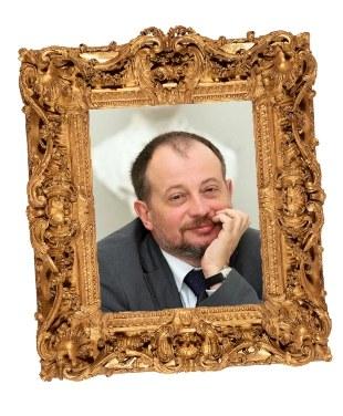 4место: Владимир Лисин
