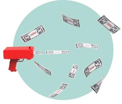 Причины скрытой инфляции