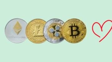 Разбираетесь ли вы в криптовалютах? Тест