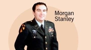 Лучшая инвестиция Morgan Stanley за всю историю