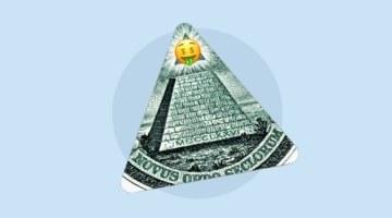 Рискованный заработок: финансовые пирамиды из списка ЦБ