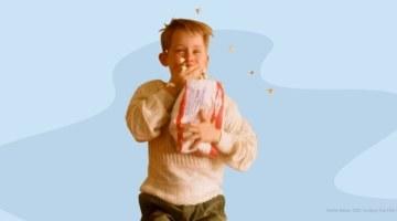 Сможешь ли ты выжить без родителей? Тест для подростков