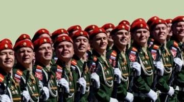 Кто из силовиков получит по 15 000 рублей «путинской выплаты» в сентябре