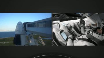SpaceX Inspiration missiya