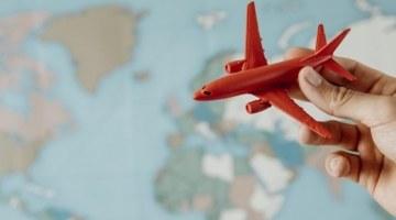 авиаполеты в новые страны