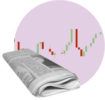 Виды сигналов рынка