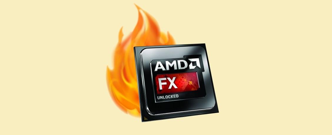 Вычисляем инвестиционные мощности: обзор акций AMD