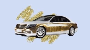 Золотой авторынок: почему цены растут и не останавливаются