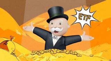 Золотой стандарт инвестиций: обзор крупнейших ETF на золото