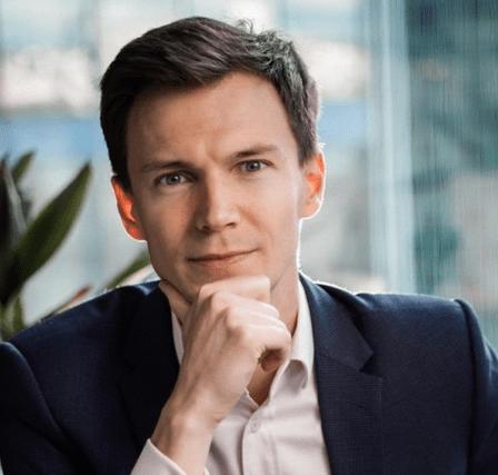 Василий Алексеев — генеральный директор технологической образовательной компании для предпринимателей «Like Центр»