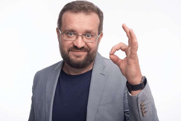 Дмитрий Соболев, консультант пофинансовому планированию исозданию личного пенсионного капитала компании «Соболев Финанс»