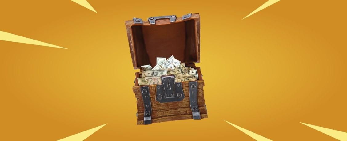 Шутер-миллиардер: как Fortnite стал успешным финансовым проектом