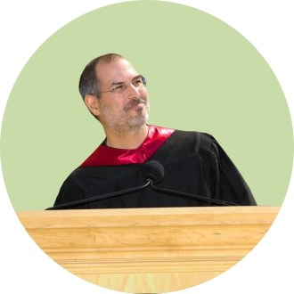 Стив Джобс. Речь перед выпускниками Стэнфордского университета, 2005 год